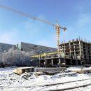 Ход строительства ЖК Аврора в январе 2019 - фото 2