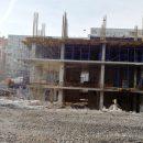 Ход строительства ЖК Аврора в январе 2019 - фото 3