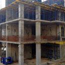 Ход строительства ЖК Аврора в январе 2019 - фото 4