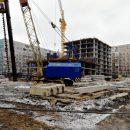 Ход строительства ЖК Аврора в январе 2019 - фото 6