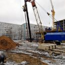 Ход строительства ЖК Аврора в январе 2019 - фото 7