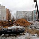 Ход строительства ЖК Аврора в январе 2019 - фото 8