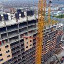 Ход строительства ЖК Аврора в ноябре 2019 - фото 1