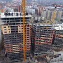 Ход строительства ЖК Аврора в ноябре 2019 - фото 2