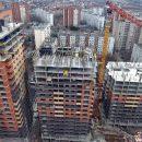 Ход строительства ЖК Аврора в ноябре 2019 - фото 3
