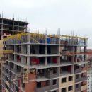 Ход строительства ЖК Аврора в ноябре 2019 - фото 5